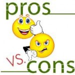 pros and cons of repwarn
