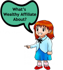 whats wealthy affiliate about