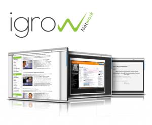 igrow network